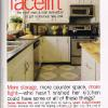 Kitchen magazine feature